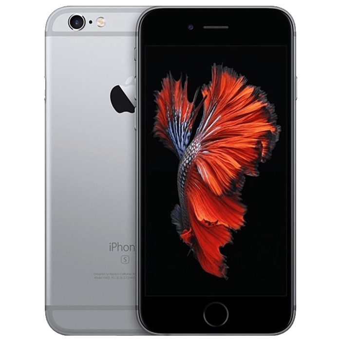Objednaj si opravu iPhone 6s telefonicky alebo online