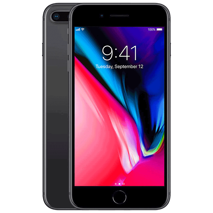 Objednaj si opravu iPhone 8 Plus telefonicky alebo online